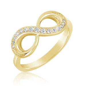 Danfil prsten DF 3440