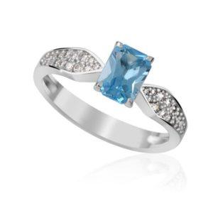 Danfil prsten DF 3456