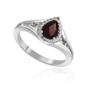 Danfil prsten DF 3459