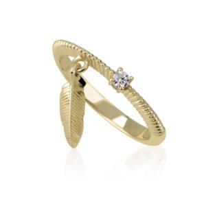 Danfil prsten DF 3843